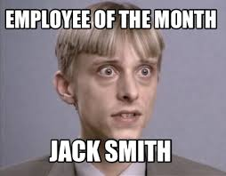 Employee Meme - meme maker employee of the month generator
