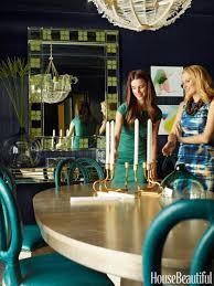 colorful new york city apartment celerie kemble apartment design