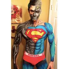makeup artistry books makeup artist transforms himself into wolverine other comic book