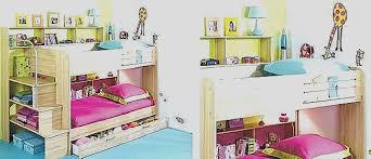 chambre mixte enfant fauteuil relaxation avec decoration des chambres de filles 2 élégant