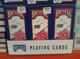 bicycle cards 12 deck