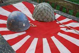 Japanese Flag Rising Sun Facts Flag Of Japan Bjfa Ubd Chapter