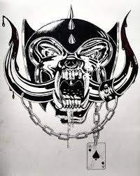 motorhead tattoo design by mac92795 on deviantart
