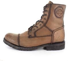 mens motorcycle boots brown davidson mens tallsman motorcycle boot