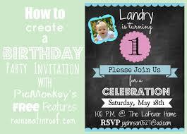 An Invitation Card How To Design An Invitation