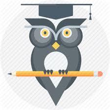 graduation owl education graduation owl pen school icon icon search engine