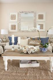 furniture living room table top decor ideas living room table