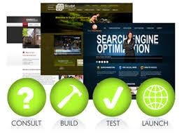 website development advanced web solutions
