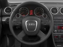 2007 audi a4 reviews and rating motor trend