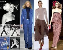 70 S Fashion Fashion Trend Spring 2011 U002770s Revival L U T H F I M E N T A R Y