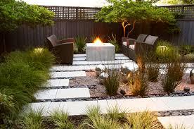 contemporary landscaping small city garden contemporary landscape san francisco by