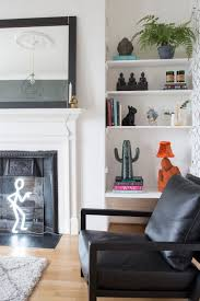 Quirky Living Room Accessories The Style Files House Tour No 22 Athina U0027s Home Topology