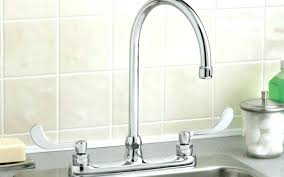 uberhaus kitchen faucet industrial kitchen faucets healthychoices