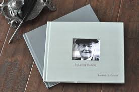 guest books celebration memorial book a meaningful keepsake by blue