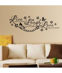 upto 90 off on wall stickers snapdeal