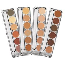 kryolan professional makeup professional makeup palettes ready cosmetics tagged