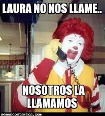 Memes De Laura - laura se fue memes costa rica