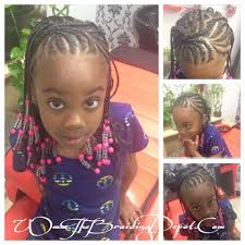 best plaitinhair style fo kids with big forehead braids and beads natural hair crowns kids pinterest beads