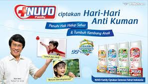 Sabun So X wings indonesia