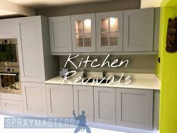 replacement kitchen cabinet doors nottingham spraying kitchen cabinets amazing transformations