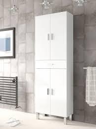 Bathroom Standing Cabinet Freestanding Bathroom Storage Tags Tall Bathroom Cabinets Wall