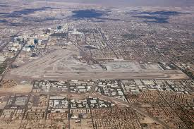Las Vegas Terminal Map by Mccarran International Airport Wikipedia