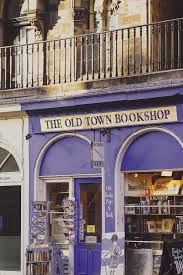 14 of the coziest cutest bookstores you ve ever seen edinburgh 14 of the coziest cutest bookstores you ve ever seen