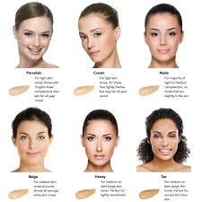 light medium skin tone inika certified organic liquid foundation with hyaluronic acid