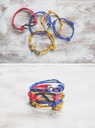 make bracelet from rope images Diy 3 last minute rope bracelets for dad diy artsy fartsy jpg