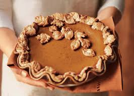 thanksgiving recipes pies galettes atelier christine