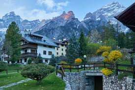 Dolomites Italy Map by Dolomites Italy U2013 Elevenroute