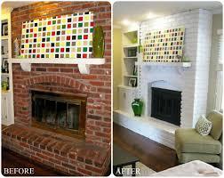 diy fireplace makeovers faux mantels u0026 shelves
