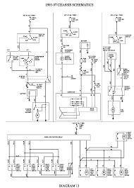 1990 toyota corolla wiring diagram manual original adorable 1992