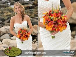 silk flowers for wedding forever in bloom specializes in custom real touch silk flowers