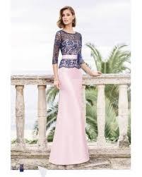 fotos vestidos de madrinas novia vtdo madrina largo cuerpo guipur vestidos madrina pinterest