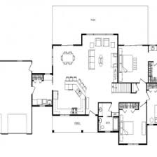 ranch house floor plans open plan 40 ranch house floor plans ranch open floor plan design open