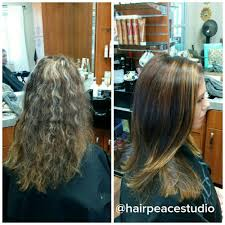 hair peace studio 48 photos blow dry out services 2530