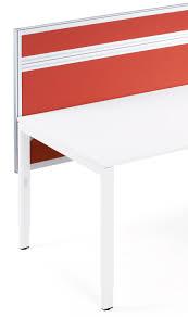 Reception Desk Height Dimensions Desk Mounted U0026 Free Standing Screen Sedus