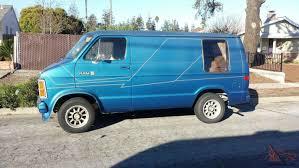 Dodge Ram Van - ram van b 150