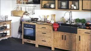 cuisine style usine meuble de cuisine style industriel meuble de cuisine style