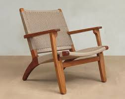 Retro Accent Chair Accent Chair Leather Mid Century Modern Lounge Chair