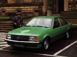 1980 opel opel rekord 1977 1978 1979 1980 1981 седан 5 поколение e