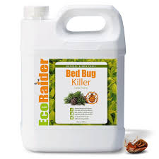 What Kills Bed Bugs Naturally Ecoraider 1 Gal Natural Bed Bug Killer Eb1rm5001ghd The Home Depot