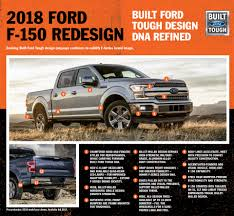 2018 f 150 redesign looks ford tough 95 octane