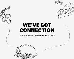Home Design Story Questions Samsung Family Hub Ux Design Story