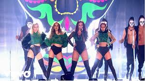 little mix show little mix black magic live at the brit awards 2016 youtube