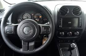 is a jeep patriot a car review 2014 jeep patriot is jeep styling at a great price