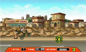 Andriod Games Room - bmx street stunt free download for android android games room