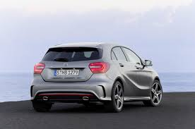 mercedes elk new mercedes a class blood sweat and fashion magazine