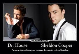 Meme House - house vs sheldon meme subido por edgargardo memedroid